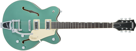 Gretsch Electromatic Center Block G5622T Georgia Green - L.A. Music - Canada's Favourite Music Store!