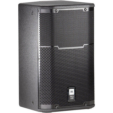 "JBL PRX412M 1200w 12"" 2-Way Stage Monitor or front of house passive speaker system"