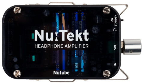 Korg NuTekt DIY Headphone Amplifier HAS