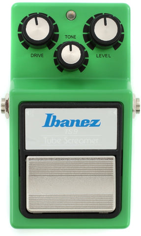 Ibanez TS9 Tube Screamer - L.A. Music - Canada's Favourite Music Store!