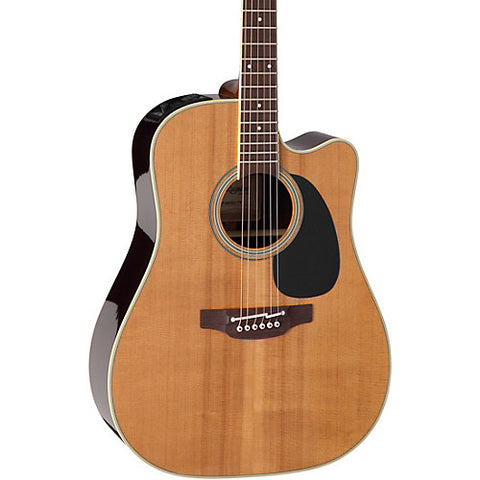 Takamine Thermal Top 12-String Pro Series Acoustic/Electric Guitar