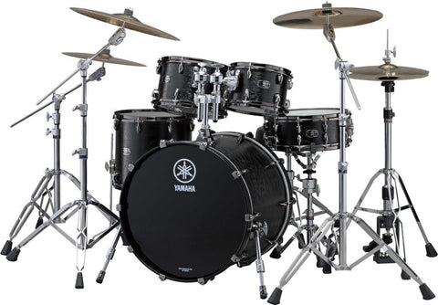 Yamaha  LC2G40 4 pce shell pack live custom oak bws