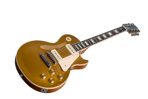Gibson Les Paul Classic 2018 Gold Top - L.A. Music - Canada's Favourite Music Store!