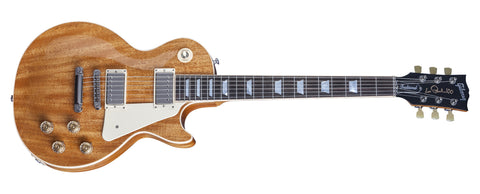 Gibson 2015 Les Paul Traditional Mahogany Top Natural - L.A. Music - Canada's Favourite Music Store!