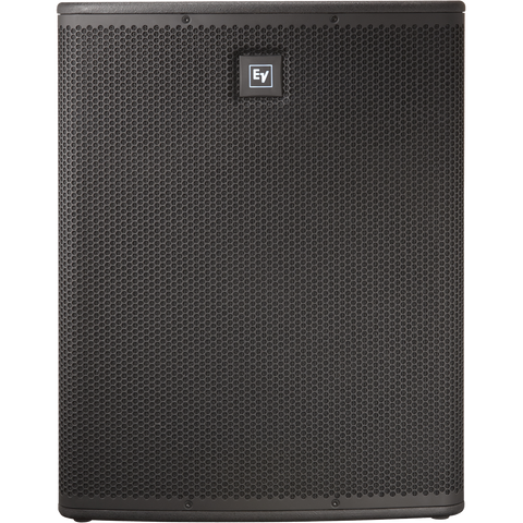 Electro-Voice Live X ELX118P Powered Subwoofer - L.A. Music - Canada's Favourite Music Store!