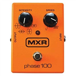 Dunlop M107 MXR Phase 100 Pedal - L.A. Music - Canada's Favourite Music Store!