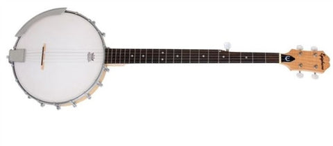 Epiphone MB 100 Banjo Natural MB-100NACH - L.A. Music - Canada's Favourite Music Store!