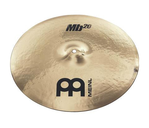 "Meinl Cymbal MB20 20"" Heavy Ride - L.A. Music - Canada's Favourite Music Store!"
