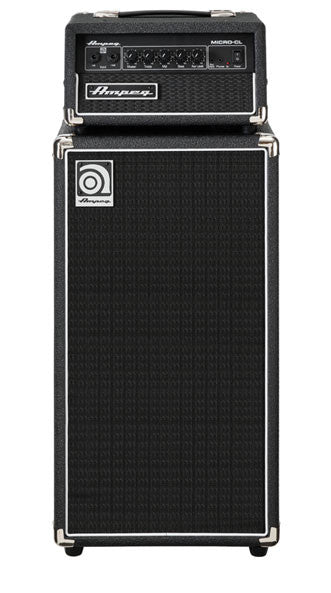 Ampeg MICROCL 100W Solid State SVT Classic Style Stack
