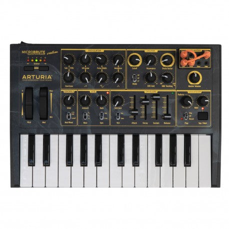 Arturia Micro Brute SE Analog Synthesizer -Limited Edition
