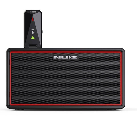 NUX Wireless Stereo Modeling Amplifier With Bluetooth MIGHTY-AIR