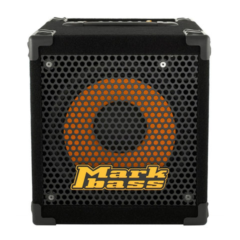 Markbass 400 WATT combo 1x12 peizo tweeter MINI-CMD121P