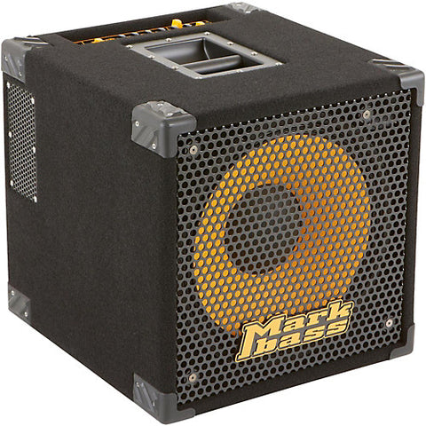 Mark Bass Mini CMD 151P 300/500W 1x15 Bass Combo Amp MINI-CMD151P