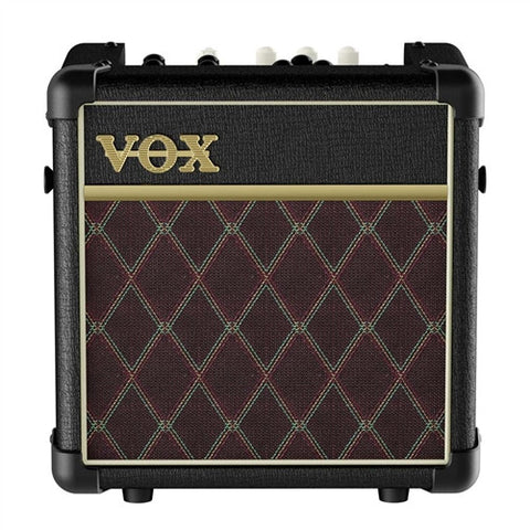 Vox MINI5-RM-CL 5w Busking Amp, 1x6.5 speaker with rhythms, Classic Vox