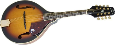 Epiphone A Style Mandolin Antique Sunburst MM-30ASGH