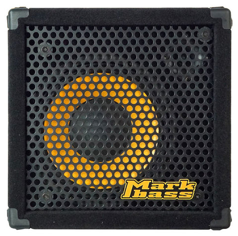 Mark Bass Marcus Miller CMD 101 Micro 60 60W 1x10 Bass Combo Amp MM-CMD101-MICRO60