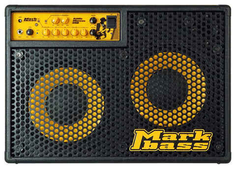 Mark Bass Marcus Miller CMD 102 250 Watt 2x10 Bass Combo Amp MM-CMD102-250