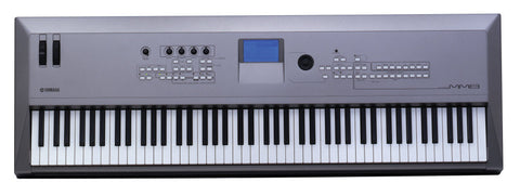 Yamaha MM8 Mo Series Synthesizer