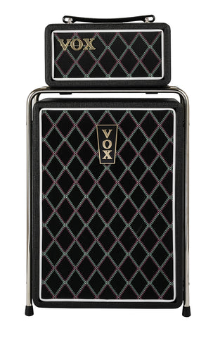 Vox 50 WATT Mini SuperBeetle Bass Amplifier MSB50BA