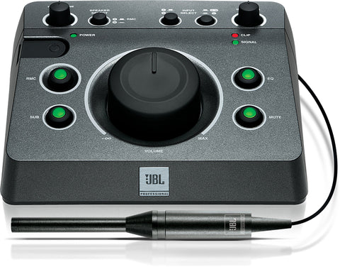 JBL MSC1 MONITOR SYSTEM CONTROLLER - L.A. Music - Canada's Favourite Music Store!