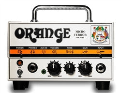 Orange MT20 Micro Terror - 20Watt Mini Hybrid Guitar Head - L.A. Music - Canada's Favourite Music Store!
