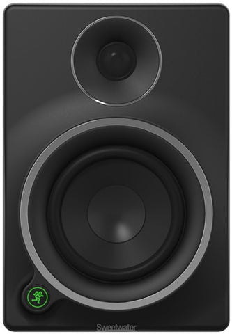 "Mackie MR5 mk3 5.25"" Powered Studio Monitor - L.A. Music - Canada's Favourite Music Store!"