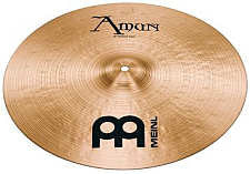"Meinl Amun 14"" Medium Crash Cymbal 1 Only Clearance Floor Model - L.A. Music - Canada's Favourite Music Store!"