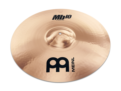 "Meinl MB10 20"" Medium Ride Cymbal Made in Germany - L.A. Music - Canada's Favourite Music Store!"