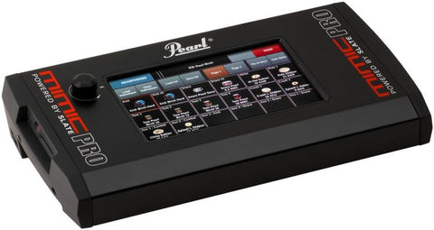 Pearl Mimic Pro Electronic Drum Module, Powered by Slate