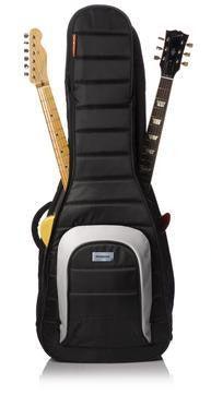 Mono Dual Electric Guitar Case Black M80-2G-BLK