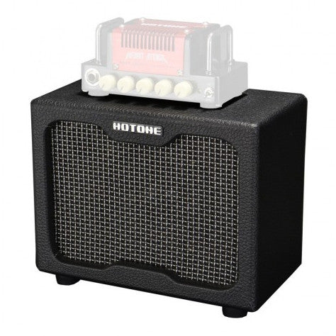 Hotone Nano 15W cab for use with Legacy Amps, speaker cable included NLC1 - L.A. Music - Canada's Favourite Music Store!