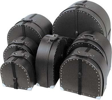 "Nomad 6 Piece Drum Case Set Fusion 10"", 12"", 14"", 14""Sn, 16"", 22"" Bs - L.A. Music - Canada's Favourite Music Store!"