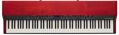 NORD 88 Note Premium Nord Piano With Kawai Hammer Action & Advanced Triple Sensors NORDGRAND