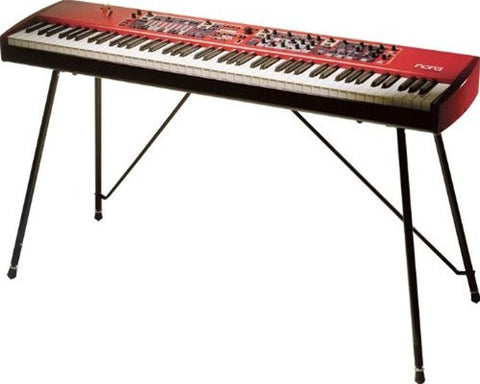 Nord Keyboard Stand for Stage 7688,NP88,C1,HP73,Piano2 NSCL - L.A. Music - Canada's Favourite Music Store!