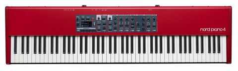 Nord NORDPIANO488  Piano Electric Nord Piano 4 88-Key