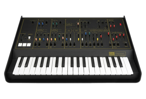 Korg Limited Edition ARP Odyssey Rev-2 Duophonic Synthesizer - L.A. Music - Canada's Favourite Music Store!