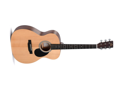 Sigma Acoustic Guitar OMM-ST