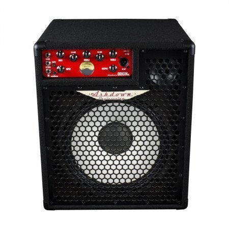 Ashdown Engineering Lightweight 300w Bass Combo ORIGINAL-C112-300