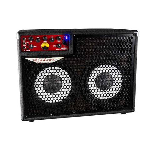 "Ashdown Engineering 300-Watt 2x10"" Kickback Bass Combo Amp ORIGINAL-C210-300"