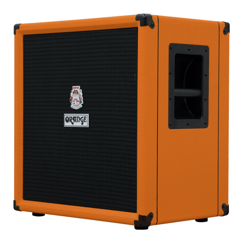 Orange Amplifiers Crush Bass 100 - 100W Bass Guitar Combo with Tuner - L.A. Music - Canada's Favourite Music Store!
