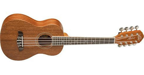 Oscar Schmidt 8-String Full-Size Tenor Ukulele - L.A. Music - Canada's Favourite Music Store!