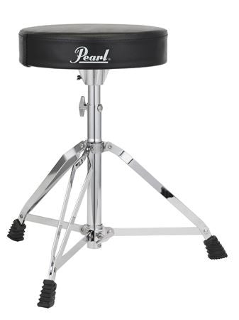 D50 Double Braced Drum Throne - L.A. Music - Canada's Favourite Music Store!