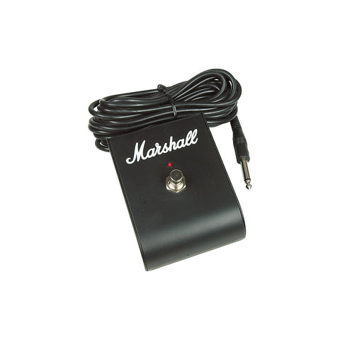 Marshall Single FootSwitch With LED PEDL10001