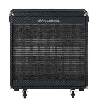 Ampeg PF210HE 210'' Hornloaded Fliptop Speaker Cabinet 450W RMS - L.A. Music - Canada's Favourite Music Store!
