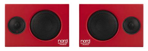 NORD Piano Monitors Pair PIANOMONITOR
