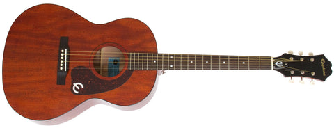 Epiphone 2014 Limited Edition 50th Anniversary 1964 Caballero Acoustic/Electric EECBMANH