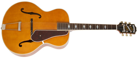 Epiphone Masterbilt Century Deluxe Classic Archtop ETDCNANH - L.A. Music - Canada's Favourite Music Store!