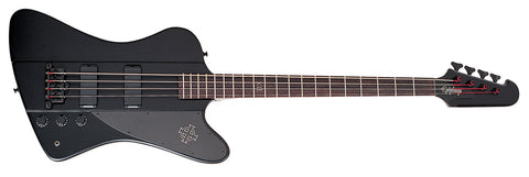 Epiphone Thunderbird IV Bass Gothic Black EBTBPBBH - L.A. Music - Canada's Favourite Music Store!