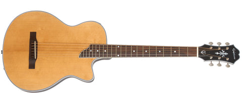 Epiphone 2018 SST Coupe Acoustic Electric Natural EESCNANH