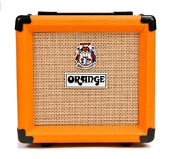 "Orange PPC108 Micro Terror Cabinet with 1x8"" Speaker, closed back - L.A. Music - Canada's Favourite Music Store!"